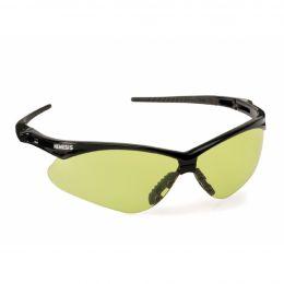 Защитные очки JACKSON SAFETY V30 Nemesis 25673 - Янтарные