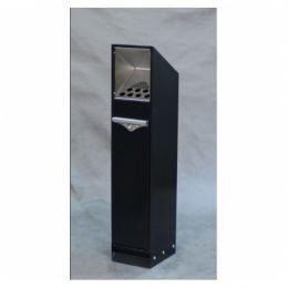 Пепельница напольная Норд (250х250х1000 мм)