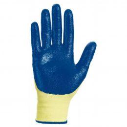 Перчатки G60 Kimberly-Clark 98231 JACKSON SAFETY, стойкие к порезам (2 уровень) с нитриловым покрытием