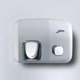 Электросушилка Ibero, автоматич. включение, глазурированная эмаль, белый цвет