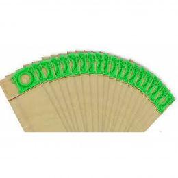 Пылесборник одноразовый бумажный для пылесосов XP, 5,3 л
