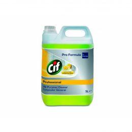 Универсальное чистящее средство / Cif All Purpose Cleaner. 2 х 5 л.