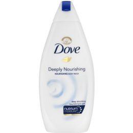 Dove Body Wash / Крем-гель для душа Dove