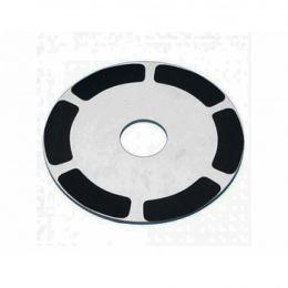 Carrier disc for grinding pads / Несущий диск для шлифовки мрамора *под заказ