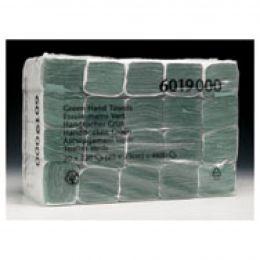 "Полотенца Kimberly-Clark 6019 Бумажные полотенца ""Hostess* Green"""