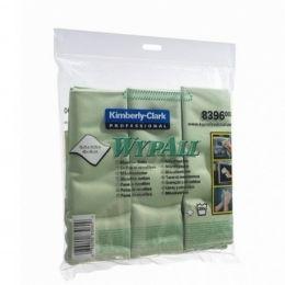 Салфетки WYPALL Kimberly-Clark 8396