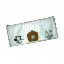 Disposable fleece dust bags Vento 15 10p / Флисовый фильтр 15л