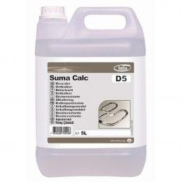 Suma Calc D5 / Ср-во для удаления ржавчины, окалины, известковых отложений, 5 л
