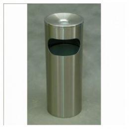 Урна-пепельница Н-230 (230х600 мм, 16 л, без емкости)