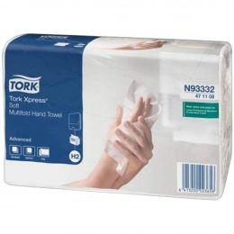 Tork Xpress® листовые полотенца Multifold