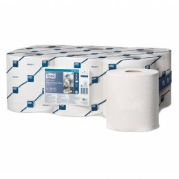 Tork Reflextm Плюс протир. бумага в рулоне с ЦВ (съемная втулка)