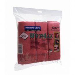 Салфетки WYPALL Kimberly-Clark 8397