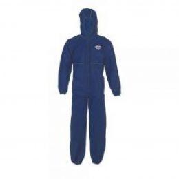 Комбинезон Kimberly-Clark KLEENGUARD A10 для защиты от легких загрязнений - с капюшоном