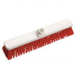 DI Broom Medium Red 400 mm / красная 400мм
