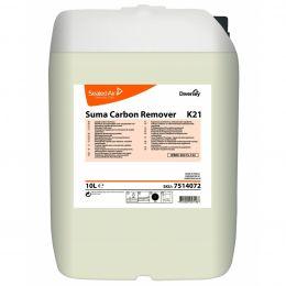 Suma Carbon Remover K21/ Средство для удаления углеродистых загрязнений,10л.