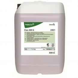 Clax 200 G 24D1 / Усилитель стирки с энзимами, экосертифицирован.10 л
