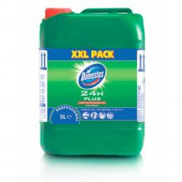 Моющее средство для ежедневной уборки / Domestos Fresh. 5 л