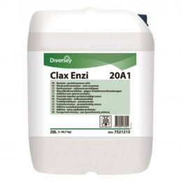 Clax Enzi 20A1 20L / Акселератор стирки с содержанием ПАВ и энзимов, 20,7 кг