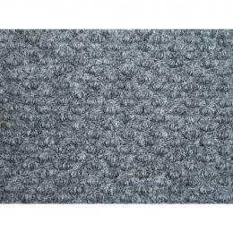 Ворсовое иглопробивное покрытие 100% полипропилен. Средний(серый)