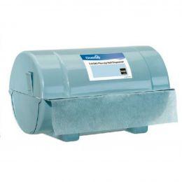 TASKI Florzip Roll Dispenser / Диспенсер Florzip 65 с одноразовыми тряпками *под заказ