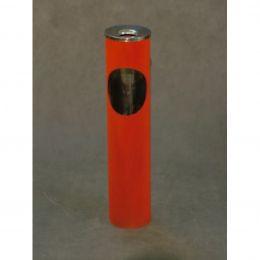 Урна-пепельница К-150 (150х700 мм, 7 л, без емкости )