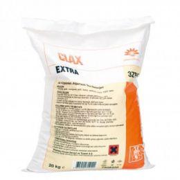 Clax Extra 3ZP5 / Порошок для проф-ой стирки белого белья (для жесткой воды), 20 кг