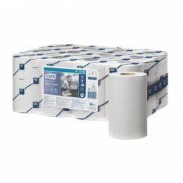 Tork Reflextm протир. бумага в мини-рулоне с ЦВ (съемная втулка)