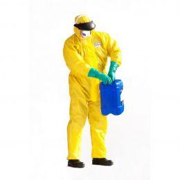 Комбинезон Kimberly-Clark KLEENGUARD A71 для защиты от проникновения химикатов и струй жидкостей
