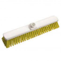 DI Broom Medium Yellow 400 mm / желтая 400мм