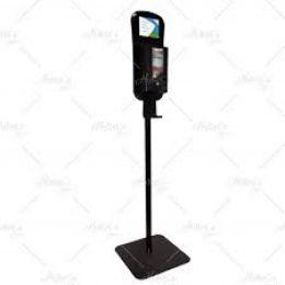 IntelliCare Floorstand / Напольная стойка для гибридных дозаторов ИнтеллиКея