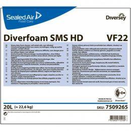 DIVERFOAM SMS HD 20 L