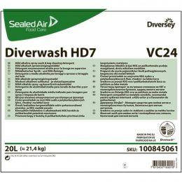 DIVERWASH HD7 20 L