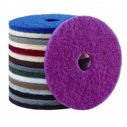 """Алмазный круг TASKI Twister, 11"""" (28 см), синий (для зон с интенсивной проходимостью)"""