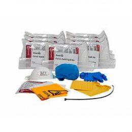 DI Non-Food Spill Kit Refill 18pc / Набор для удаления выделений организма, 18 шт/уп.