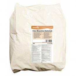 Clax Bioextra Automat / Порошок для проф-ой стирки белого белья, 18 кг