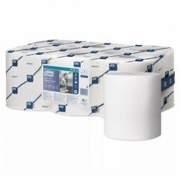 Tork Reflextm протирочная бумага в рулоне с ЦВ