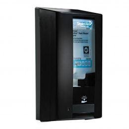 IntelliCare Dispens.Hybr.Black/Гибридный сенсорный дозатор для мыла ИнтеллиКея черный