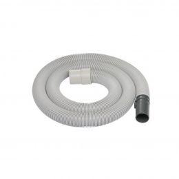 Шланг для пылесоса ХР, светло-серый