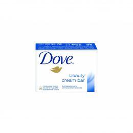 Dove Beauty CreamBar / Увлажняющее мыло Dove