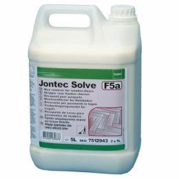 TASKI Jontec Solve / Ср-во для снятия защитных восковых покрытий с дерев-ых полов, 5 л