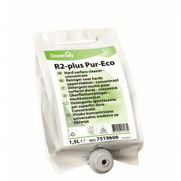 Room Care R2-plus / Универсальное ср-во для твердых, влагостойких поверхностей, концентрат, 1,5 л