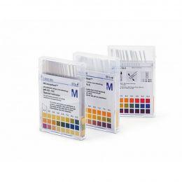 1.09535.0001 pH Test Strips 0-14 100pcs / Тест-полоски для определения уровня pH, 0-14 ppm (производитель Merck) *под заказ