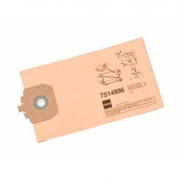 Filter paper bags Vento8/Baby Bora 10pc / Двойной бумажный фильтр 8л