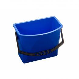 TASKI Bucket 15L Blue 1pc / Ведро синее, 15л *под заказ