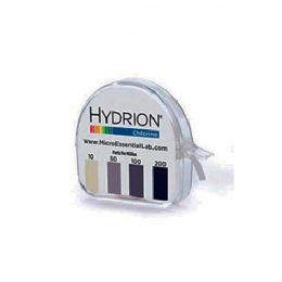 Chlorine Test Kit 10-200ppm 1pc / Тест-полоска для определения свободного хлора
