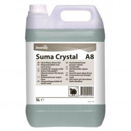 Suma Crystal A8 / Кислотный ополаскиватель,5 л