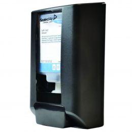 IntelliCare DispenserMan.Black/Дозатор для мыла ИнтеллиКея