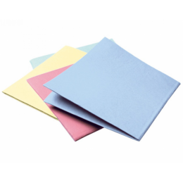 Салфетка МикронКвик,голубой, красный, желтый, зеленый,30х40 см