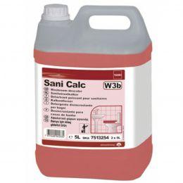 TASKI Sani Calc / Ср-во для удаления кальциевых отложений, 5 л