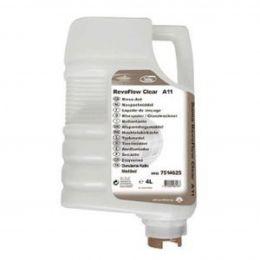 Suma Revoflow Clear A11 / Концентрированный кислотный ополаскиватель.